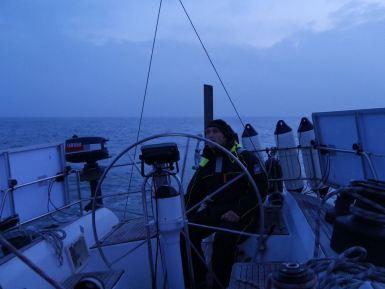 RAN Sailing The Hague