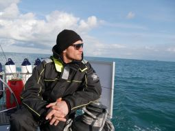 RAN Sailing Guernsey