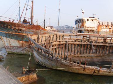 RAN Sailing Camaret Sur Mer