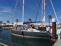 RAN Sailing Cascais