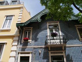 Azuleijos (tiles)