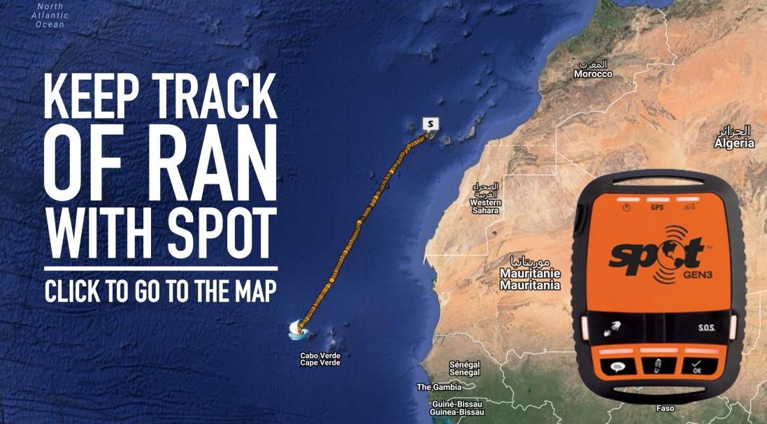 Keep track of RAN